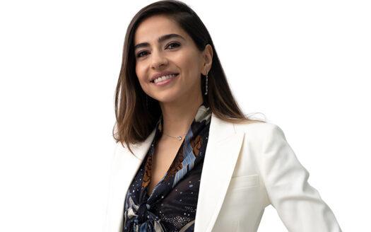 Carine Abi Nader